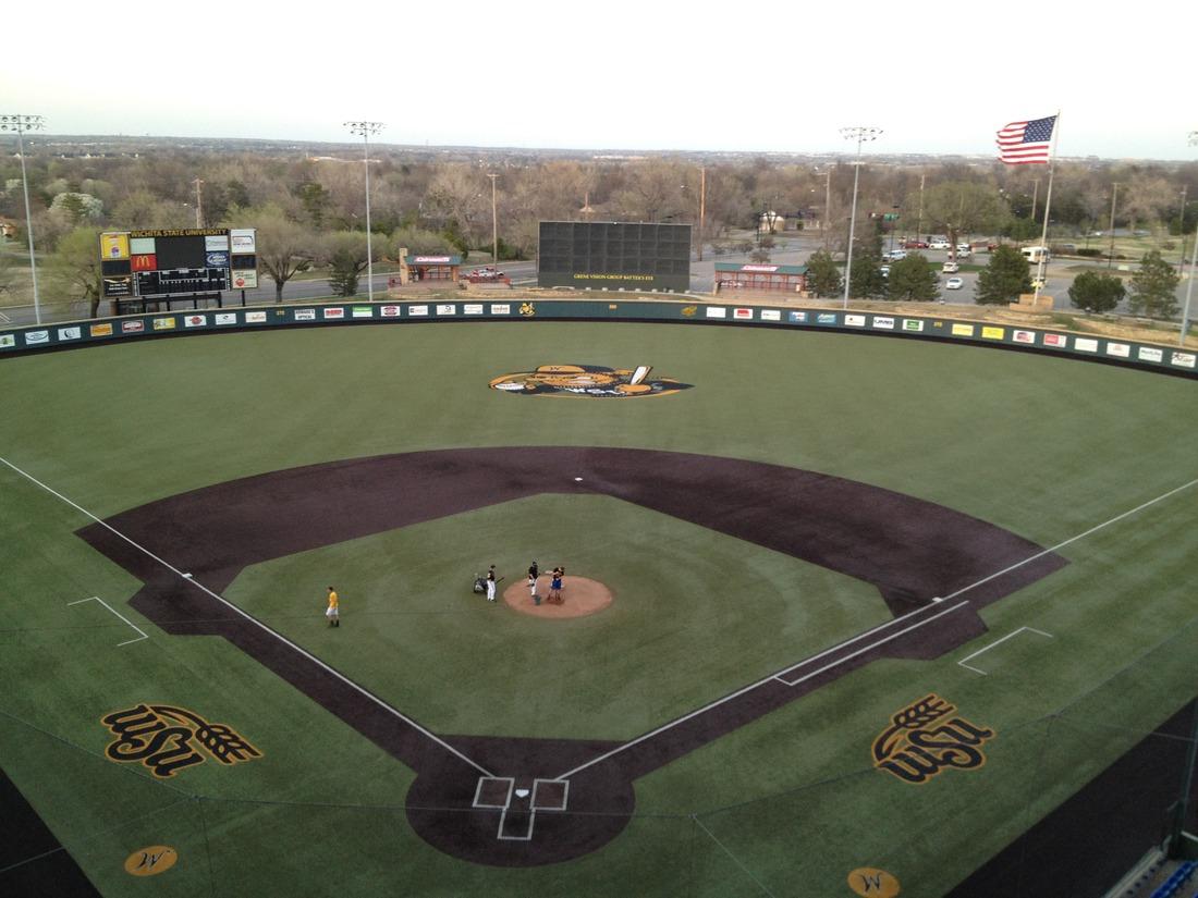 Vanderbilt baseball stadium