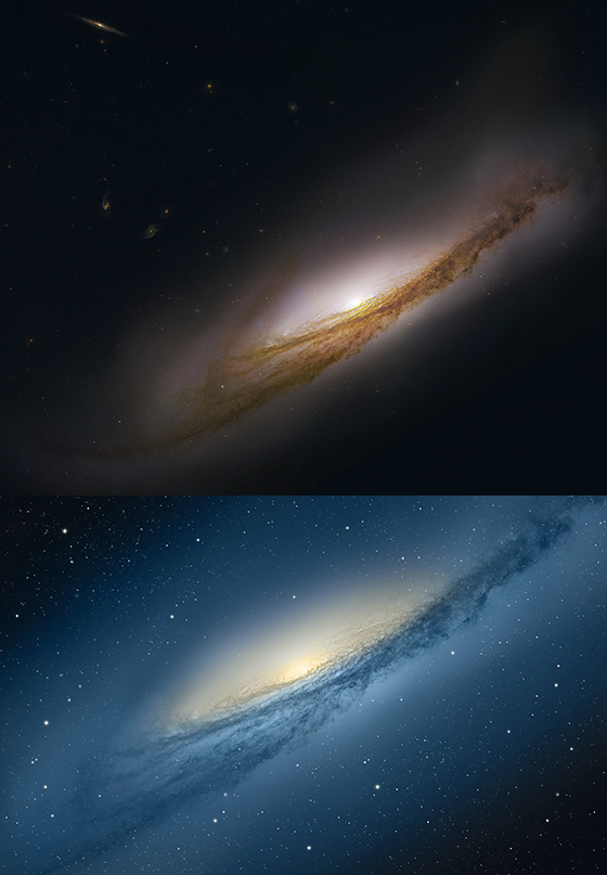 Apple Erases Another Few Galaxies For Mountain Lion Wallpaper