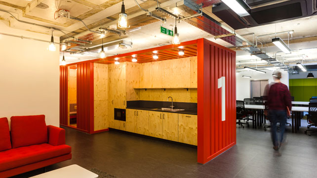 Google Campus A Startup Petri Dish To Open In London 39 S