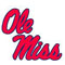Ole Miss logo