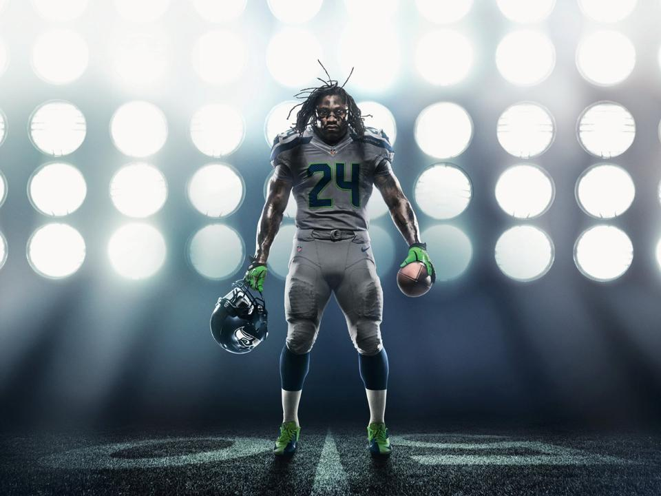 Seahawks4_medium. Stay tuned to this StoryStream for more on Nike's new NFL  uniforms.