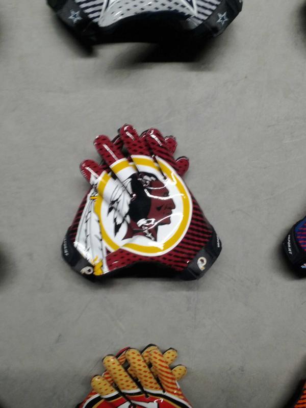 Nike Redskins #23 DeAngelo Hall Burgundy Red Team Color Men's Stitched NFL Limited Tank Top Jersey