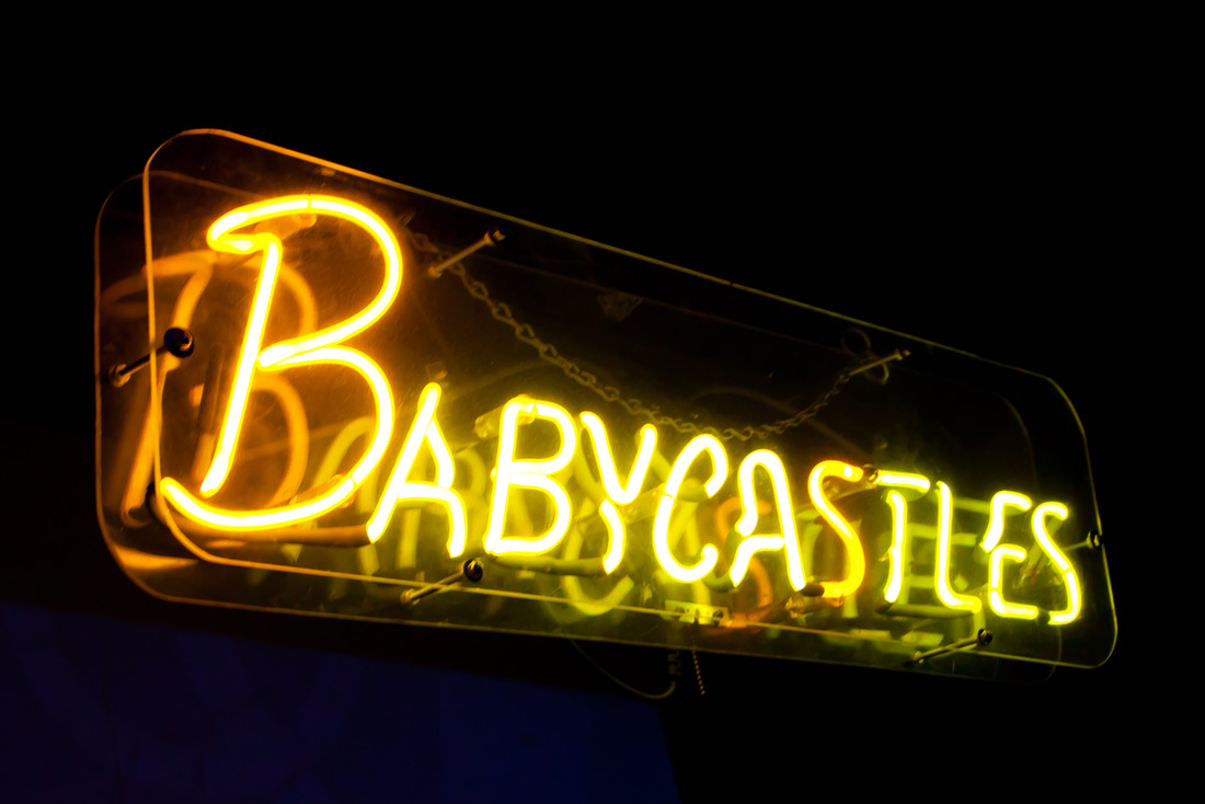 Babycastles