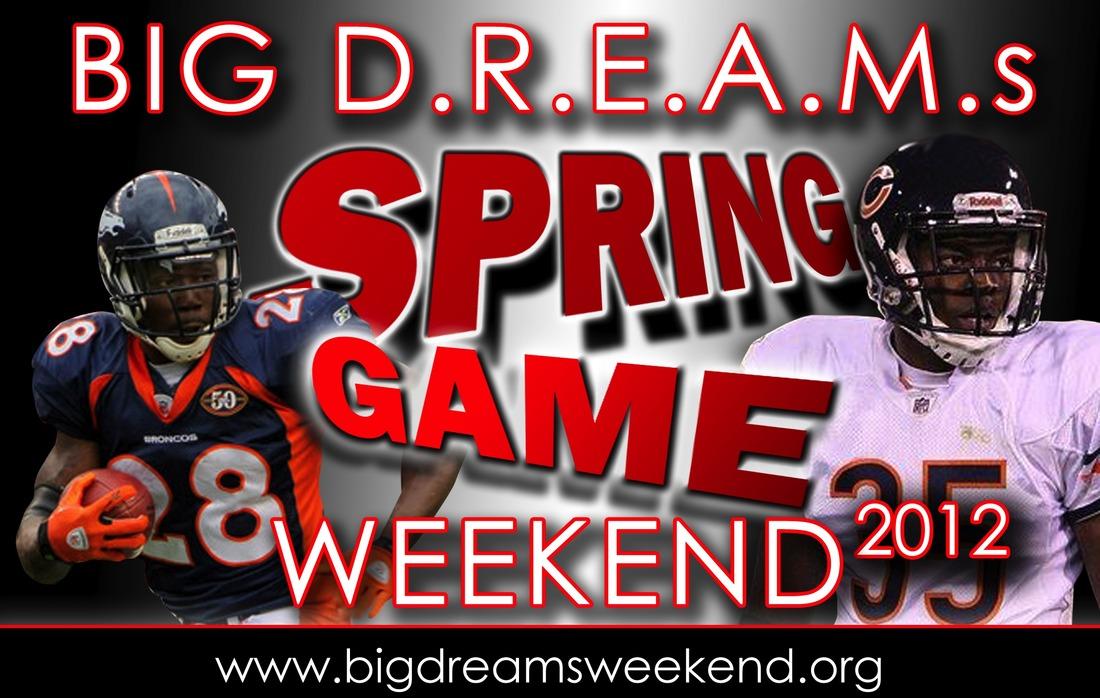 Big Dreams Weekend