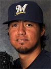 Yovani Gallardo
