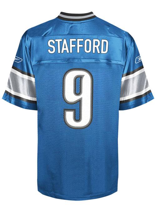 Wholesale NFL Jerseys - Matthew Stafford Jerseys Now On Sale - Pride Of Detroit