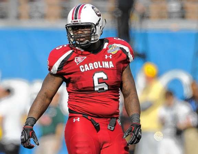 Bears Nfl Draft Rumors 7 Players Chicago Could Take In