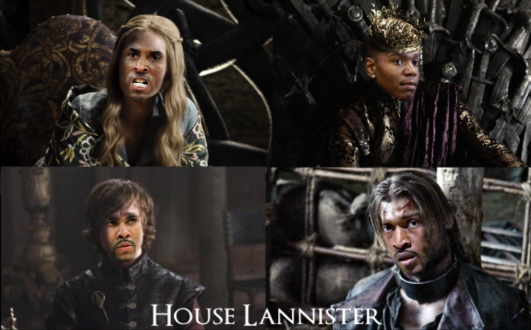 Lakers-lannister