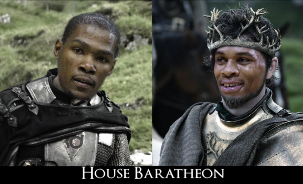 Thunder-baratheon