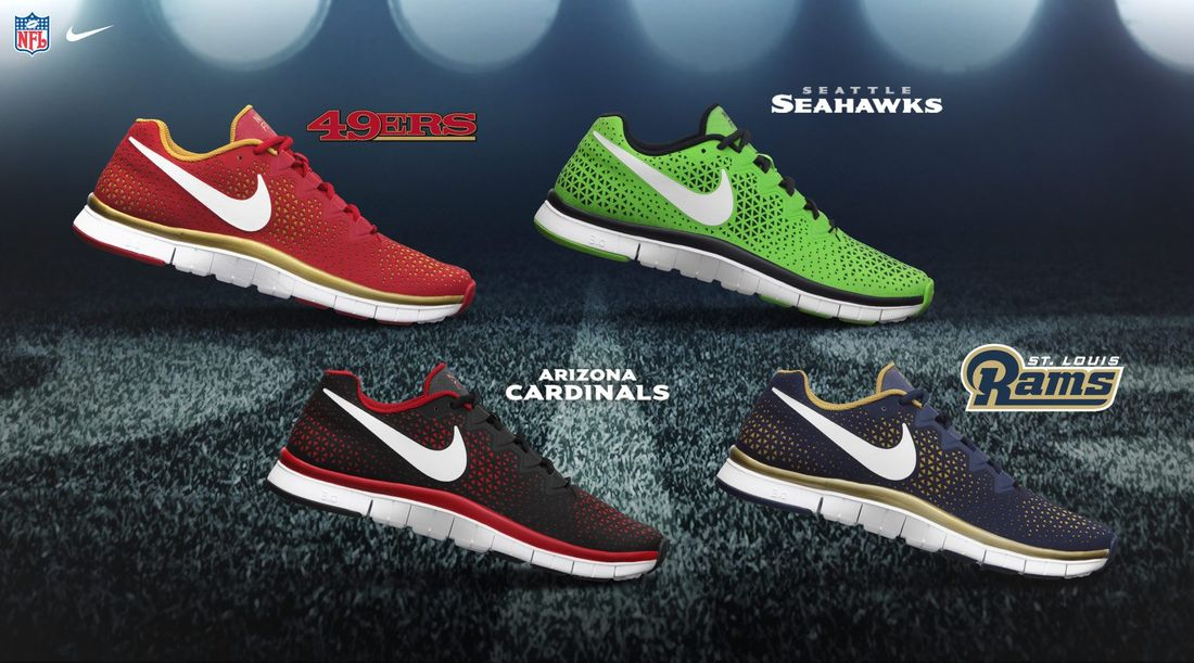 ... Nike Free Haven 3.0 NFL. Nfcwest_medium