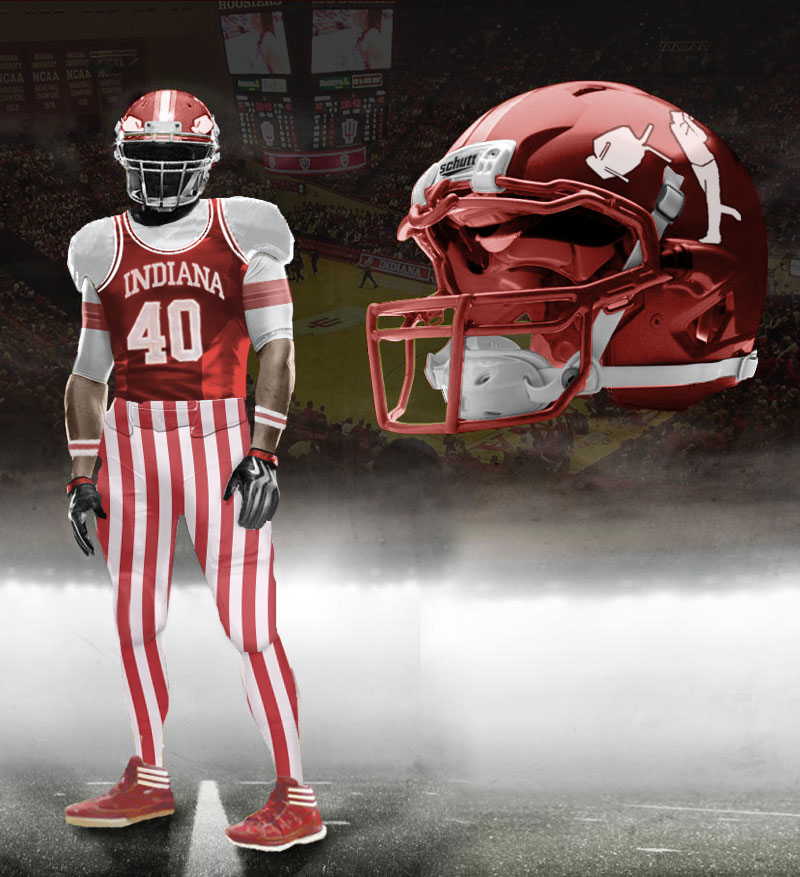 -themed uniforms, Nike has announced that it will be giving the