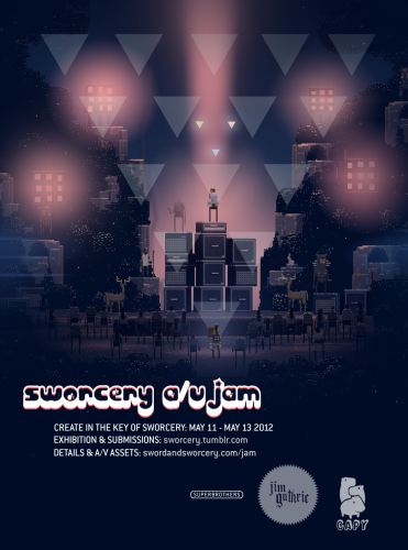 Sworceryjam