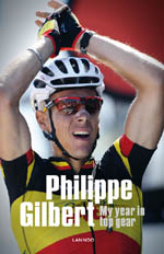 Philippe Gilbert, My Year in Top Gear