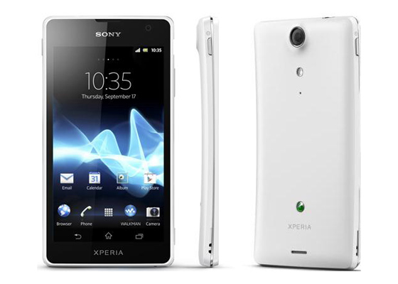Xperiagx560