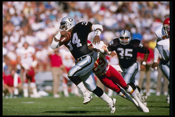 a miracle squared celebrating the greatness of bo jackson