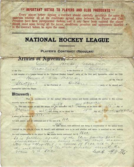 1923_howie_morenz_contract_1-1_medium