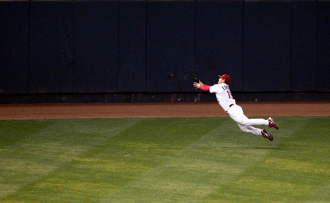 How To Be A Jim Edmonds Highlight In Five Steps Viva