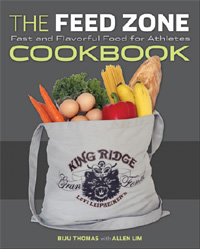 Feedzone cookbook