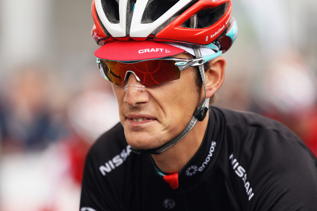 andy schleck photos