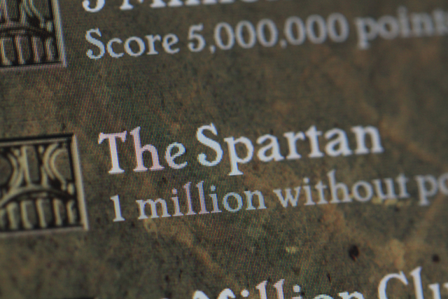 Thespartan