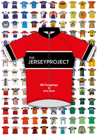 The Jersey Project - cover