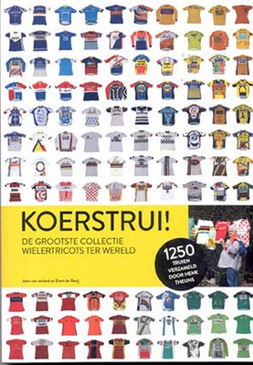 The Jersey Project - the original Koerstrui