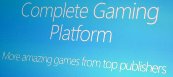 Gaming-platform