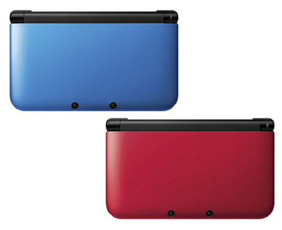 Nintendo 3DS XL confirmed for North America and Europe. Nintendo of America has confirmed that the XL-sized Nintendo 3DS will be coming to North America