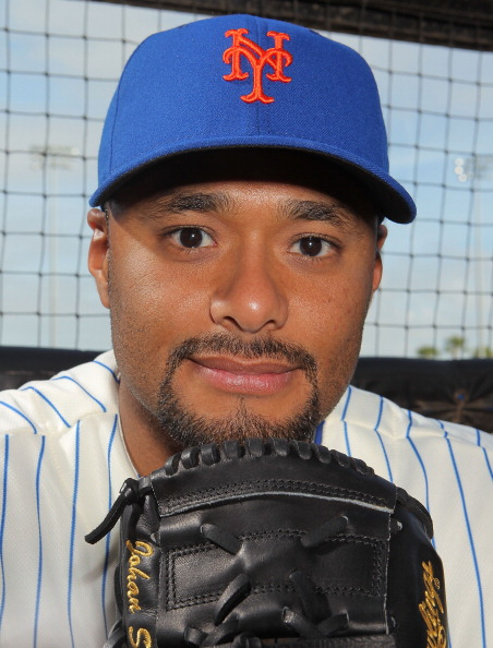 Johan Santana