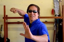 Johnny Cage 20 años después Mortal Kombat