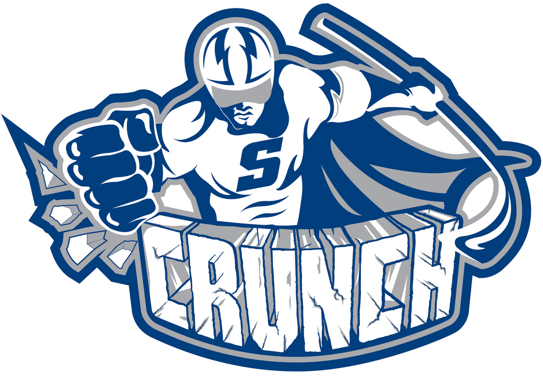 Syracuse Crunch - In #TampaCuse We Trust