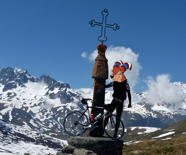 The Croix de Fer
