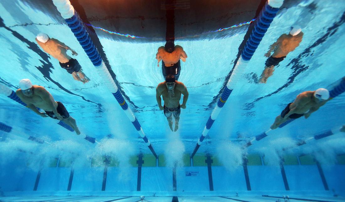 147362624_medium underwater swimming