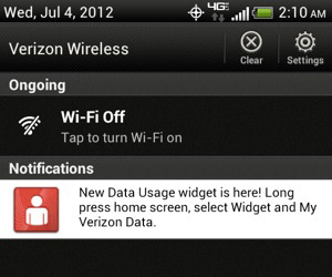 Wifi-ongoing