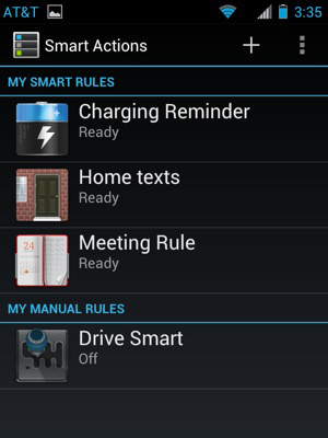 Smartactions