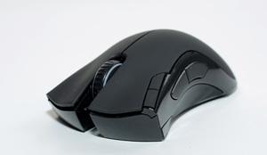 Kimber-mouse