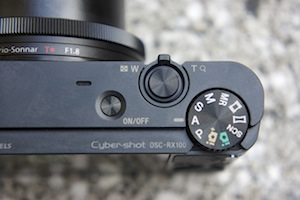 sony rx100 review the verge rh theverge com Picture of Sony Cyber-shot DSC-RX100 iPhone with Sony DSC-RX100