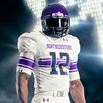 About Merchandise for the Northwestern University Online Store is provided by Let's Tailgate, Inc.. Northwestern University Athletics has teamed with this company to provide you with the most extensive selection of officially licensed products on the Internet.
