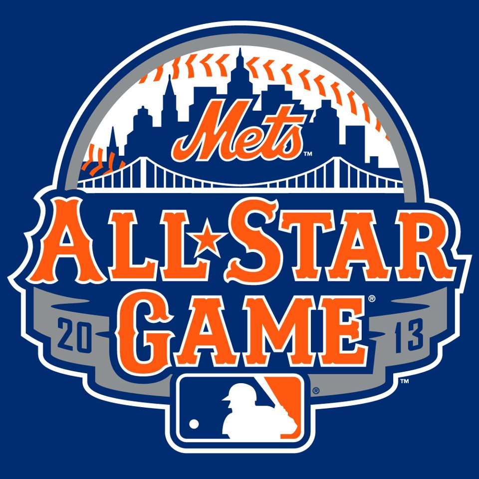 Mets Unveil 2013 All-Star Game Logo