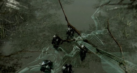 how to kill greta without being spotted fallout 3
