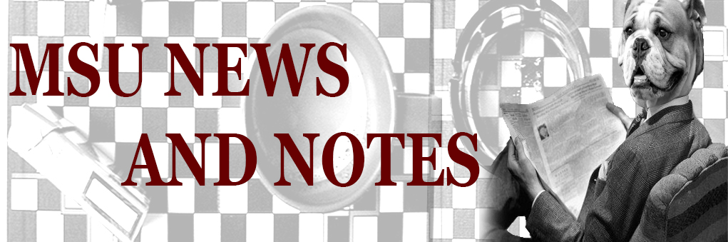 News and Notes