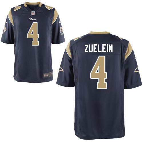 Show Rams Pride, Self-Loathing: Wear A Misspelled Greg Zuerlein ...