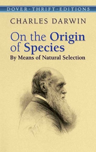 What Book would you give away for free? Origin_of_Species