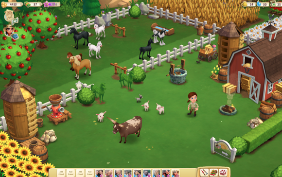 FarmVille 2' represents the next generation of social games, says ...