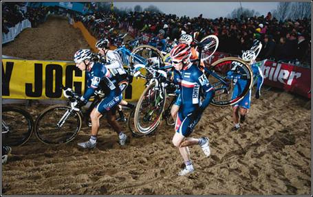 Cyclocross 2011/2012 Balnt Hamvas