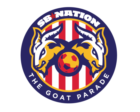 Thegoatparade