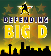 Defending Big D Avatar