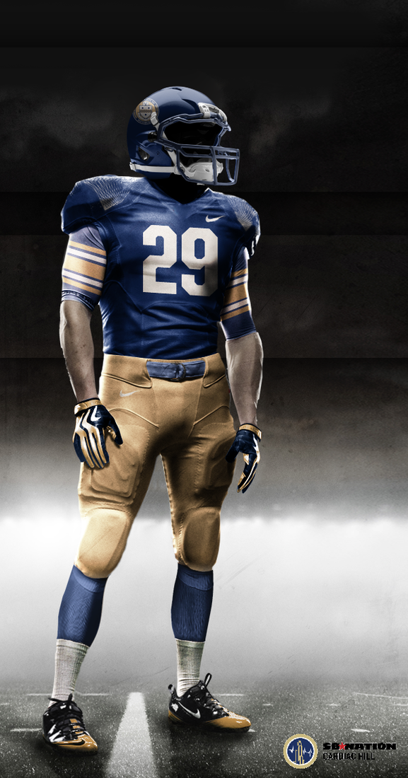 steelers uniforms from the nike design room pitt what if cardiac hill