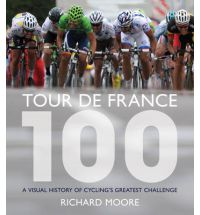 Richard Moore - Tour de France 100