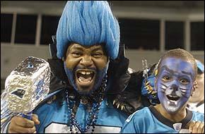 Image result for catman panthers